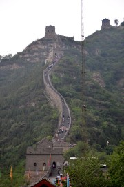 Jinshanling - The Great Wall