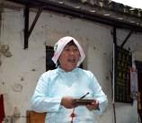 Folkloric Singer