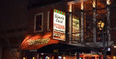 Gino's East Pizzeria