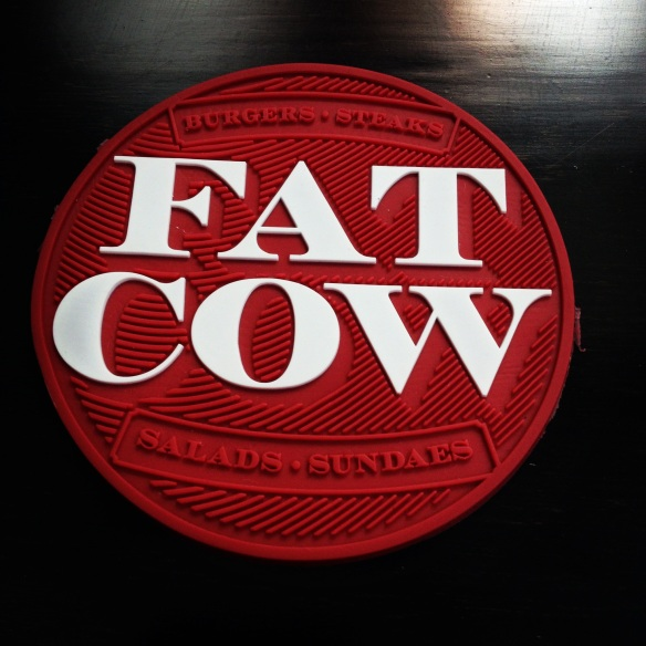 Fat Cow 2